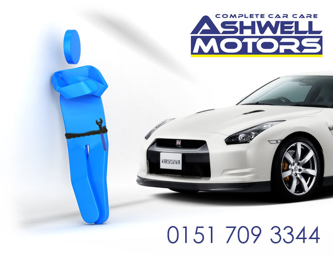 Ashwell Motors - Repairs
